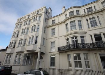 Thumbnail 3 bed flat for sale in The Crescent, Filey