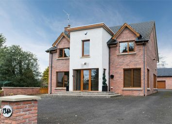 Thumbnail 5 bed detached house for sale in Belfast Road, Muckamore, Antrim