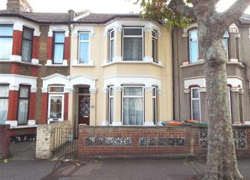 Thumbnail 3 bed terraced house for sale in Lathom Road, London