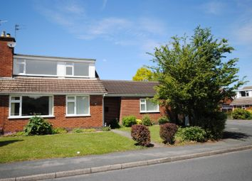 Thumbnail 3 bed property to rent in Leconfield Road, Loughborough