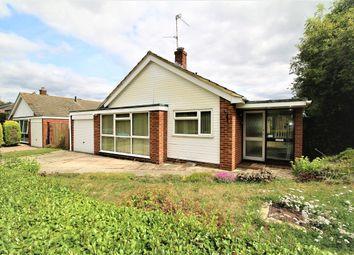 Thumbnail 3 bed bungalow for sale in Kennet Way, Oakley, Basingstoke