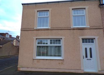 3 bed terraced house for sale in Oxford Street, Millom LA18