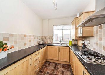 Thumbnail 2 bedroom flat for sale in Carlton Crescent, East Herrington, Sunderland