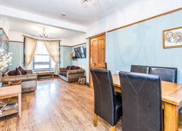 3 bed end terrace house for sale in Quarella Road, Bridgend CF31