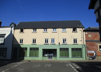 Thumbnail Retail premises for sale in St James Street, Monmouth