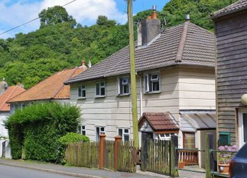Thumbnail 2 bed property for sale in Barbrook Road, Barbrook, Lynton