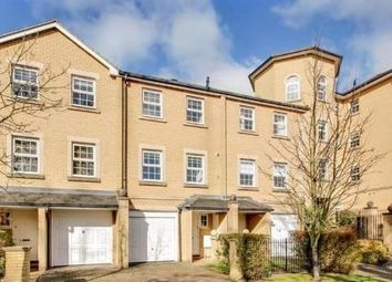 Thumbnail 3 bed terraced house to rent in Mandelbrote Drive, East Oxford