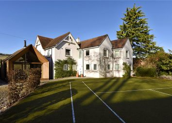 Thumbnail 4 bed detached house to rent in Hambleden, Henley-On-Thames, Oxfordshire