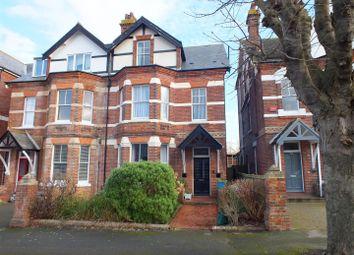 Thumbnail 1 bed flat for sale in Marten Road, Folkestone