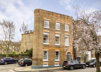 Thumbnail 3 bed semi-detached house to rent in Flask Walk, London