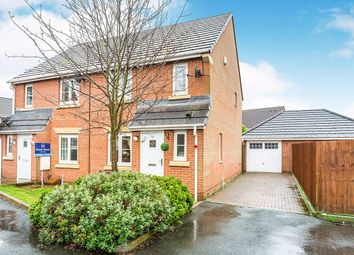 3 bed semi-detached house for sale in Main Street, Buckshaw Village, Chorley, Lancashire PR7