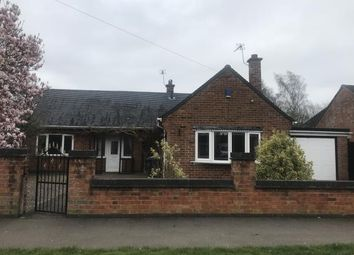 Thumbnail 3 bedroom bungalow to rent in Hoton Road, Wymeswold