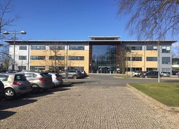 Thumbnail Office to let in Lakeside 300, First Floor, Broadland Business Park, Norwich