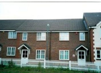 Thumbnail 2 bed terraced house to rent in Birch Close, Sutton Coldfield