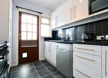 Thumbnail 4 bed terraced house for sale in Milroy Avenue, Northfleet, Gravesend