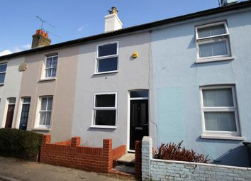 Thumbnail 3 bedroom terraced house for sale in Littlefield Road, Alton, Hampshire