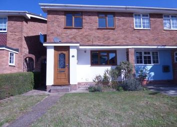 4 bed semi-detached house for sale in Ruskoi Road, Canvey Island SS8