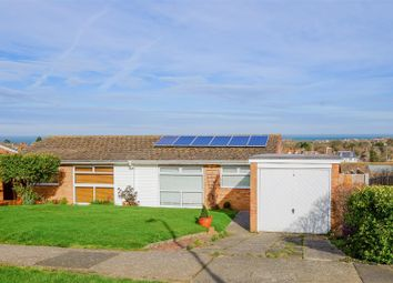 Kingfisher Close, Seasalter, Whitstable CT5. 2 bed semi-detached bungalow for sale