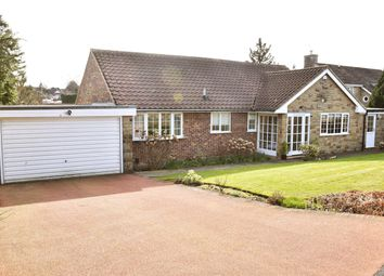 Thumbnail 3 bed detached bungalow to rent in Rossett Beck, Harrogate