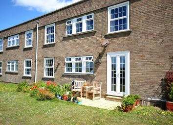 Thumbnail 2 bed flat for sale in Victoria Road West, Littlestone, New Romney, Kent