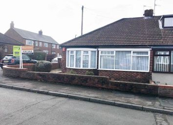 Thumbnail 2 bed bungalow for sale in Carmel Gardens, Guisborough