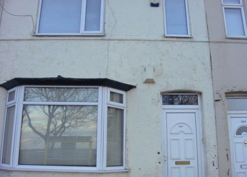 Thumbnail 2 bedroom terraced house to rent in Rathbone Road, Wavertree, Liverpool