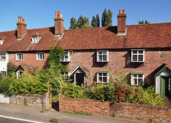 4 bed terraced house for sale in Wheeler Street, Petworth Road, Witley, Godalming GU8