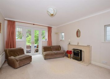 Thumbnail 3 bed detached house for sale in Outwood Lane, Chipstead, Surrey