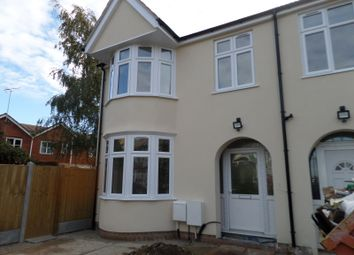 Thumbnail 3 bedroom end terrace house to rent in Thornhill Gardens, Barking
