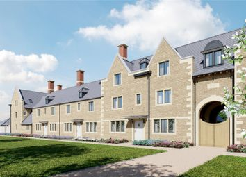 Home 48, Duchy Field, Station Road, Bletchingdon, Oxfordshire OX5. 3 bed terraced house for sale