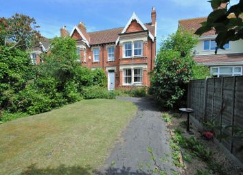 Thumbnail 4 bed semi-detached house for sale in Stoddens Road, Burnham-On-Sea