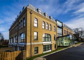 Thumbnail 2 bedroom flat for sale in Hampton Road, London