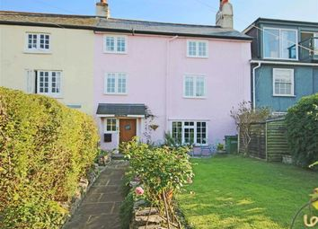 Thumbnail 3 bed terraced house for sale in Mount Pleasant Road, Central Area, Brixham