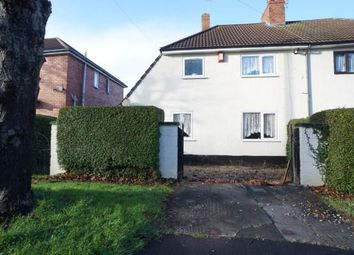 Thumbnail 2 bed property for sale in Thicket Avenue, Fishponds, Bristol