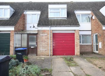 Thumbnail 3 bed property to rent in Ash Rise, Kingsthorpe, Northampton