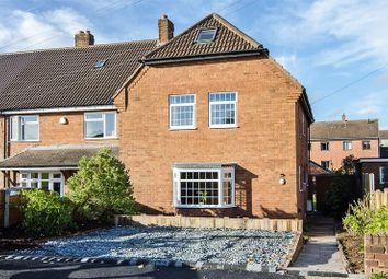 Thumbnail 4 bed property for sale in Mesnes Green, Lichfield