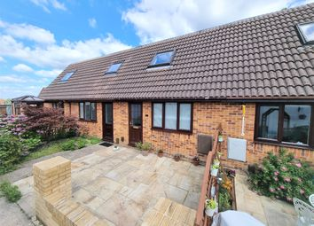 Thumbnail 1 bed town house for sale in Cranbrook Road, Poole