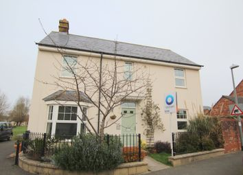 Thumbnail 4 bedroom detached house to rent in The Finches, Portishead, Bristol
