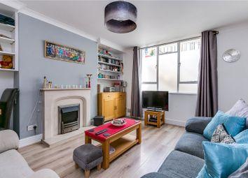 Thumbnail Flat for sale in Moreton Terrace, Pimlico, London