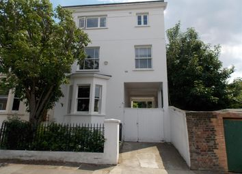 Thumbnail 5 bed town house to rent in Broadhinton Rd, Clapham, London
