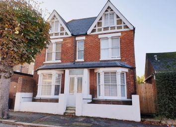 Thumbnail 5 bedroom detached house for sale in Coombe Road, Folkestone