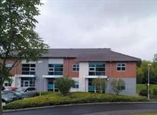 Thumbnail Serviced office to let in Unit 10 & 11, Liverpool