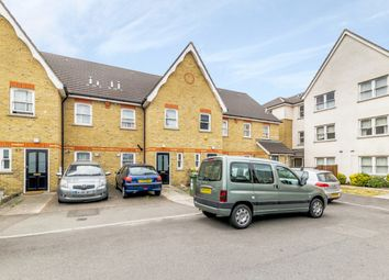 Thumbnail 3 bed terraced house for sale in Foxberry Road, London