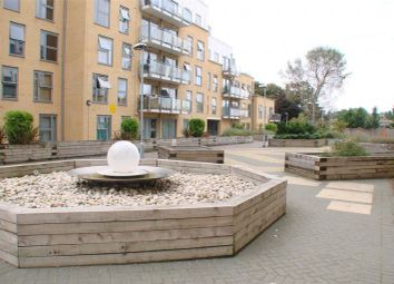 Thumbnail 2 bedroom flat to rent in Woolners Way, Old Town, Stevenage