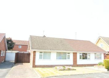 Thumbnail 2 bed semi-detached bungalow for sale in Bewley Way, Churchdown, Gloucester