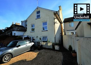 2 bed flat for sale in The Strand, Starcross, Exeter EX6