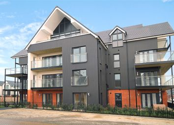 Thumbnail 2 bedroom flat to rent in Tippett Lane, Oxted, Surrey