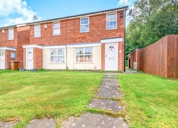 Thumbnail 3 bed end terrace house for sale in Palmer Square, Great Billing, Northampton