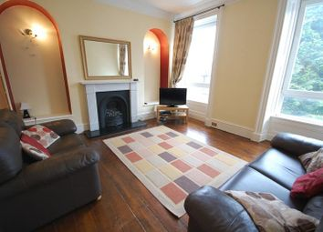 Thumbnail 2 bed flat to rent in Chattan Place, Aberdeen