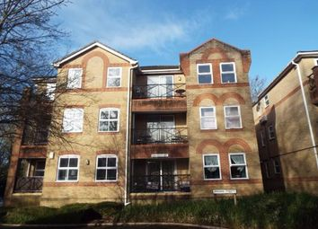 Thumbnail 1 bed flat for sale in Northlands Road, Southampton